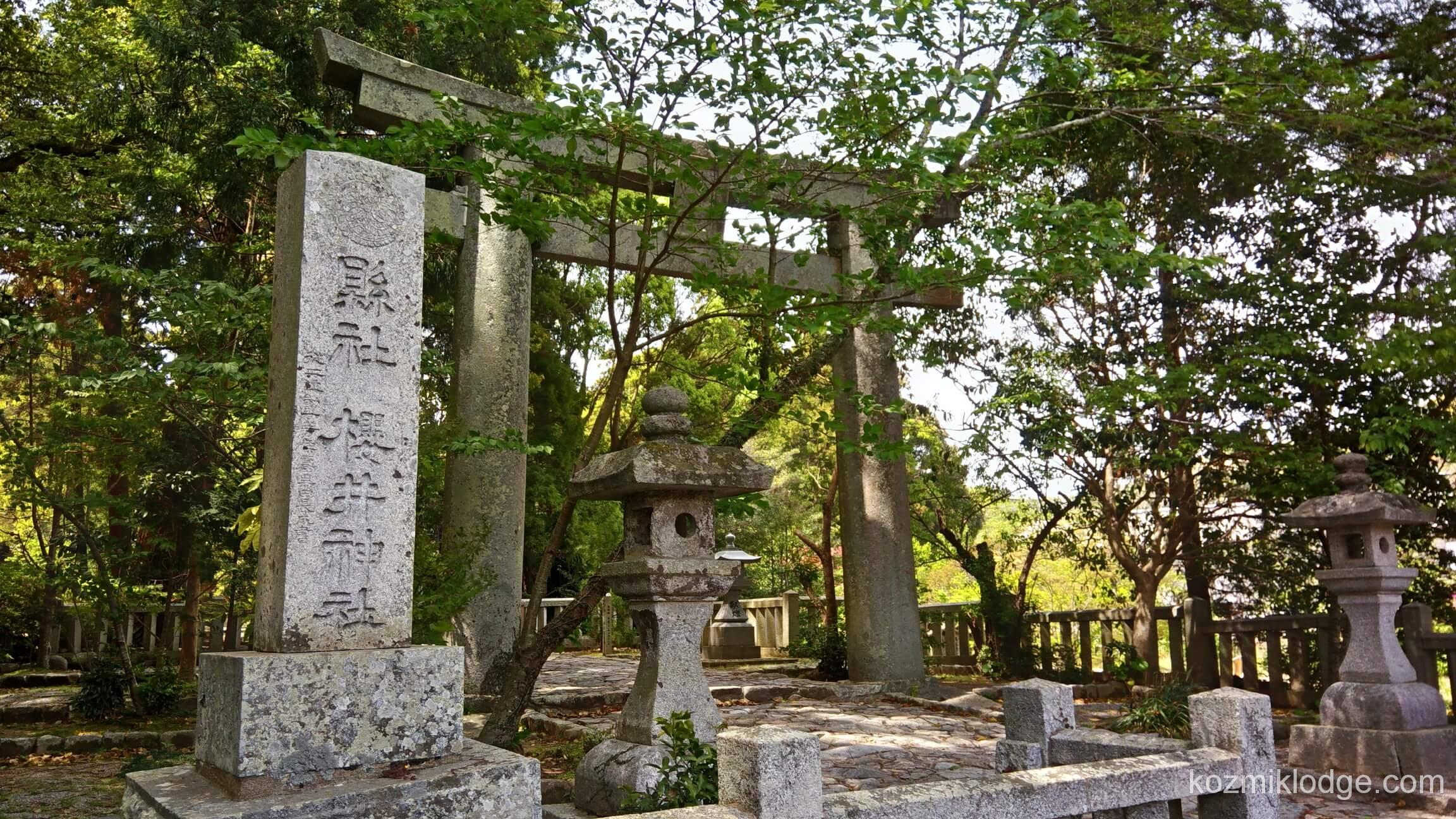 【大人の遠足】糸島エリアの神社・巡拝日記② ~桜井神社・桜井大神宮